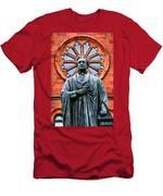 James Smithson Men's T-Shirt (Athletic Fit)