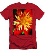 Joyful ... Men's T-Shirt (Athletic Fit)