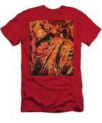 Kilaeua Men's T-Shirt (Athletic Fit)