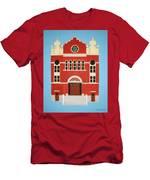 King Edward Street Shul Men's T-Shirt (Athletic Fit)