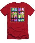 Loud Digits Men's T-Shirt (Athletic Fit)