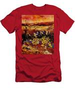 Manhay 56 Men's T-Shirt (Athletic Fit)