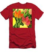Maple Mania 5 Men's T-Shirt (Athletic Fit)