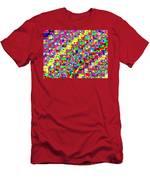 Micro-macro 3 Men's T-Shirt (Athletic Fit)
