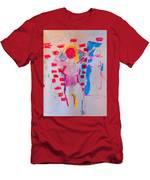 Mirror Men's T-Shirt (Athletic Fit)