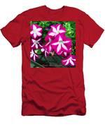 Morning Star Men's T-Shirt (Athletic Fit)