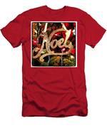 Noel Ornament Men's T-Shirt (Athletic Fit)