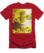 Off The Trail From Beacon Men's T-Shirt (Athletic Fit)