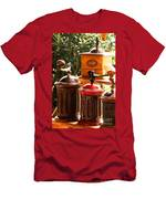 Old Coffee Grinders Men's T-Shirt (Athletic Fit)