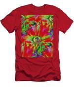 Petal Power Men's T-Shirt (Athletic Fit)