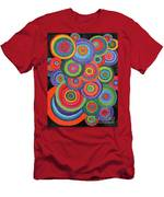 Pinball Men's T-Shirt (Athletic Fit)