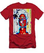 Pot Head Men's T-Shirt (Athletic Fit)