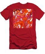 Pour 2 Men's T-Shirt (Athletic Fit)