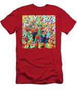 Power Of Music 2 Men's T-Shirt (Athletic Fit)
