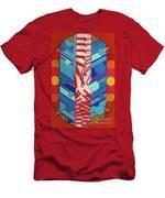 Rfb0304 Men's T-Shirt (Athletic Fit)