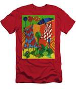 Rfb0529 Men's T-Shirt (Athletic Fit)