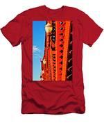 Riveting Image Men's T-Shirt (Athletic Fit)