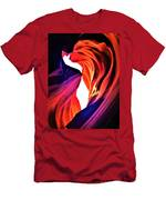 Rocks Dressed In Color Men's T-Shirt (Athletic Fit)