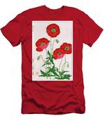 Roys Collection 7 Men's T-Shirt (Athletic Fit) by John Jr Gholson