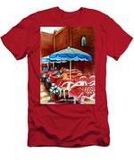 Rue Prince Arthur Men's T-Shirt (Athletic Fit)