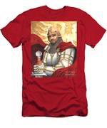 Sir Gawain Men's T-Shirt (Athletic Fit)