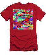 Sky Apartment Men's T-Shirt (Athletic Fit)