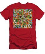 Some Harmonies And Tones 90 Men's T-Shirt (Athletic Fit)