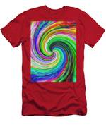 SOS Men's T-Shirt (Athletic Fit)