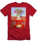 Spice Trade Men's T-Shirt (Athletic Fit)