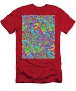 Splash 4 Men's T-Shirt (Athletic Fit)