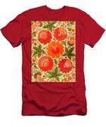 Summer Fantasy. Men's T-Shirt (Athletic Fit)