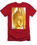 Thailand, Pathom Thani Men's T-Shirt (Athletic Fit)