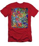 The Immortal_by Aatmica Men's T-Shirt (Athletic Fit)