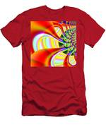 The Marching Band . Square . S14 Men's T-Shirt (Athletic Fit)