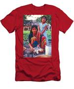 Tilak Devi 1995 Men's T-Shirt (Athletic Fit)