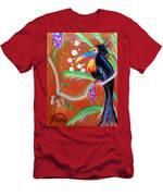 Toucanwine Bird Men's T-Shirt (Athletic Fit)