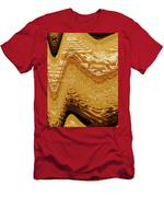 Tribal Abstract Men's T-Shirt (Athletic Fit)