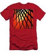 Umbrella 1 Men's T-Shirt (Athletic Fit)