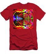 Vorda Men's T-Shirt (Athletic Fit)