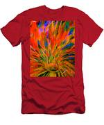 Well Of Colors Men's T-Shirt (Athletic Fit)