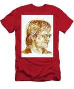 William Page, Portrait Men's T-Shirt (Athletic Fit)
