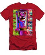 Window 1 Men's T-Shirt (Athletic Fit)