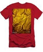 Yellow Sorrow Men's T-Shirt (Athletic Fit)