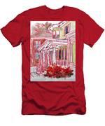 2208 Market Street 3 Men's T-Shirt (Athletic Fit)