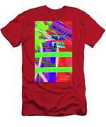 9-18-2015fabcdefghijk Men's T-Shirt (Athletic Fit)