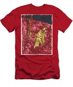 After Billy Childish Painting Otd 7 Men's T-Shirt (Athletic Fit)