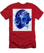 Mystery Of Faith Men's T-Shirt (Athletic Fit)