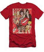 The Rocky Horror Picture Show Men's T-Shirt (Athletic Fit)