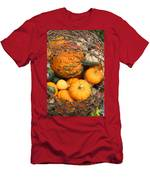 Time For Fall Men's T-Shirt (Athletic Fit)