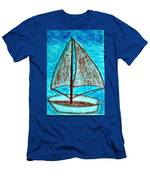 Art Therapy 146 Men's T-Shirt (Athletic Fit)